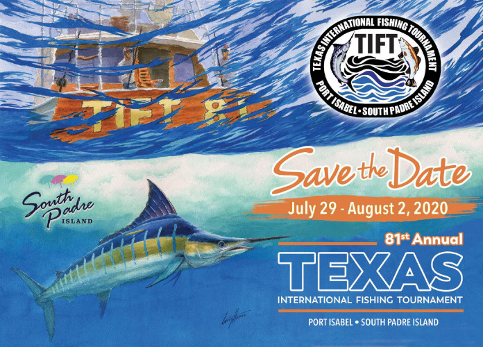 Add More Fun To Your Holidays By Joining Texas International Fishing Tournament